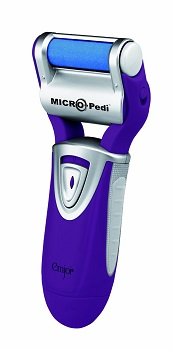 emjoi Micro-Pedi elektrischer Hornhautentferner